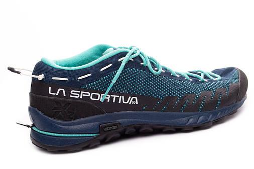 Жіночі Кросівки La Sportiva TX2 WMN 38 Opal-Aqua, фото 2