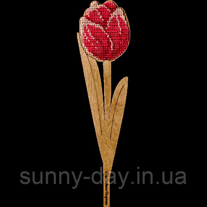 Набор для вышивания бисером по дереву FLK-0203