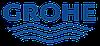 Смеситель для раковины Eurocube Grohe, фото 2