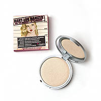 The Balm Mary-Lou Manizer Travel Size хайлайтер мини формат