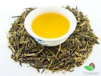Сенча/ Сентя (японский зеленый чай), 50 грамм