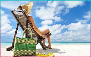 Лето в разгаре: секреты быстрого и эффективного загара
