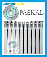 Радиатор Биметаллический Paskal 500/100, фото 1