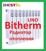 Радиатор Биметаллический Bitherm Uno 500х80