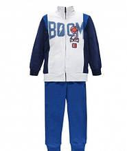 Детский спортивный костюм для мальчика BRUMS Италия 171BFEP002