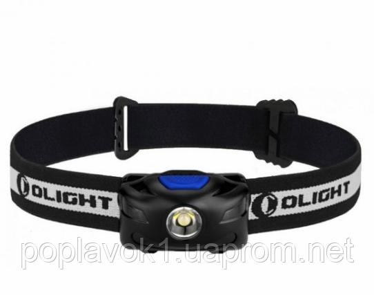 Фонарь налобный Olight H05S Active