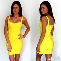 Бандажное платье Herve Leger,14 цветов, фото 1