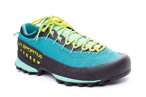 Жіночі Кросівки La Sportiva TX3 Woman 38 Emerald-Mint, фото 2