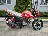 Мотоцикл Loncin JL150-68 CR1 II RED
