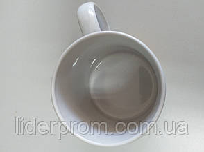 """Чашка подарункова для бджоляра, для любителів меду та пасіки """"Збирання пилку"""", фото 2"""