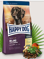 Happy Dog хеппи дог  Irland Sensible корм для собак с аллергиями и проблемами кожи 12,5 кг