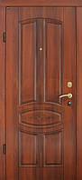 Входные стальные двери Портала модель Ришелье квартира