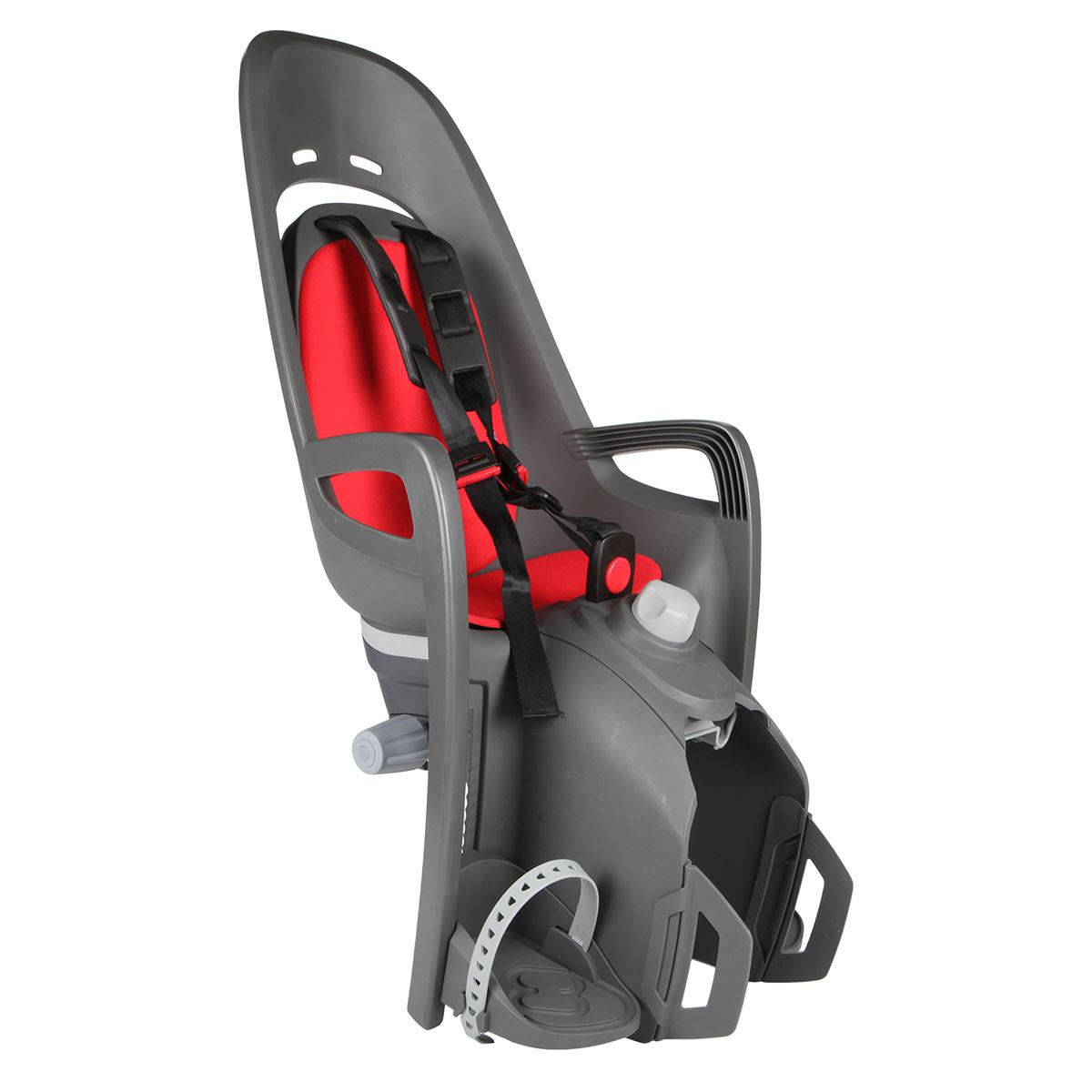 Детское велокресло HAMAX ZENITH RELAX на багажник