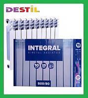 Радиатор Биметаллический Integral 500х80