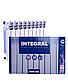Радиатор Биметаллический Integral 500х80, фото 5