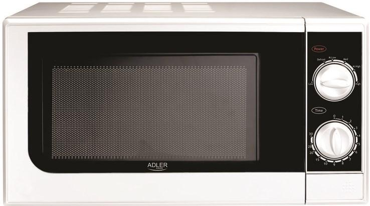 🖇 Микроволновая печь Adler AD- 6203