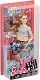 Кукла Барби Йога с золотыми волосами из серии Занятия фитнесом Barbie Doll, Multicolor, фото 4
