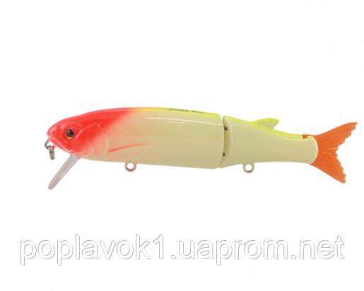 Воблер Strike Pro Glider 105мм/14.5г (A116L)