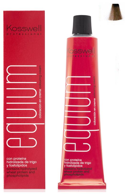 Профессиональная окислительная краска Kosswell Professional Equium 931 Beige, 60 мл