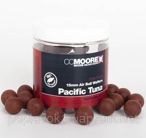 Бойлы CC Moore Pacific Tuna (Wafters 15мм (50шт))