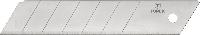Лезвие 17B550 Topex сегментное 25 мм, комплект из 5 шт