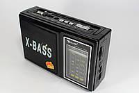 Радиоприемник фонарем GOLON RX-177 с Mp3 USB SD для дома и дачи