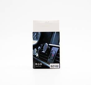 Магнитный автодержатель SZ-102, фото 2