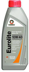 Моторне масло Eurolite 10W-40 1L Comma