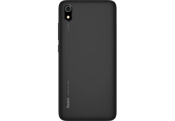 Черный Xiaomi Redmi 7A 2/16GB .