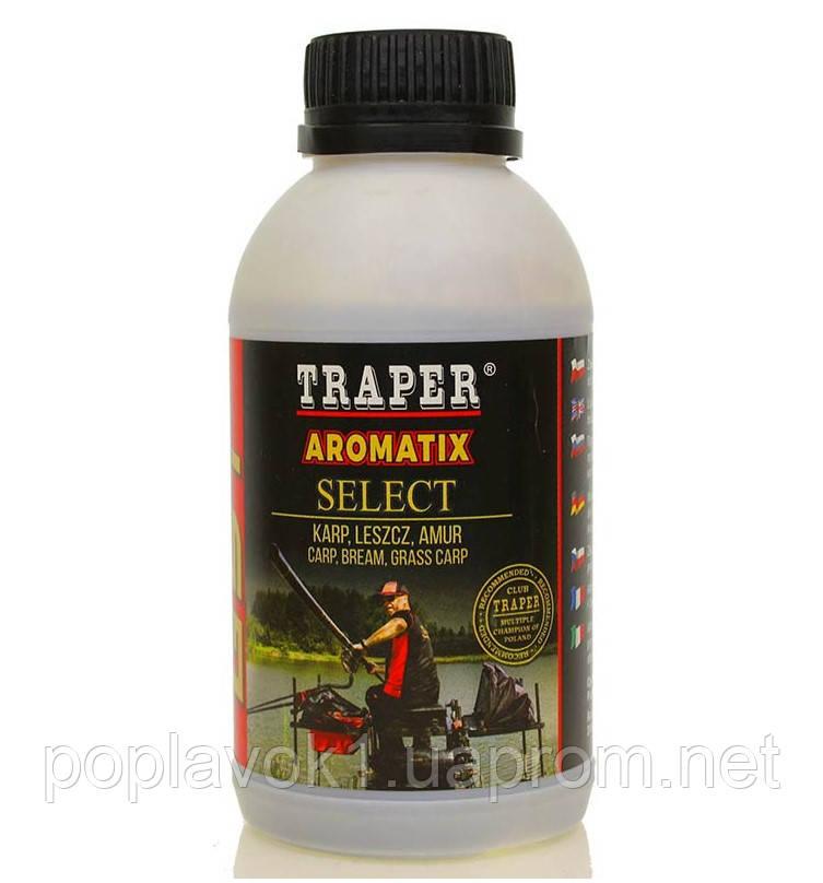 Ликвид Traper Aromatix GST 350мл (Select)