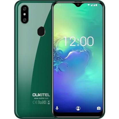 OUKITEL C15 Pro2/16GB green
