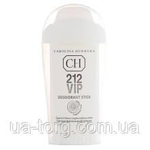 Дезодорант Carolina Herrera 212 Vip женский