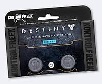 Набор накладок KontrolFreek на стики FPS Freek Destiny для PS4 (Арт. 30023)
