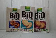 Печенье Gullon Bio Organic (Италия)