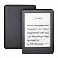 Amazon Kindle All-new 10th Gen 4GB Online Электронная книга 1 Год