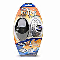 Набор для педикюра Ped Egg (отшелушиватель для мужчин) * 4259 D1011