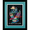 """Набор для вышивания DIMENSIONS """"35218 Полные кружки с кофе-лате """""""