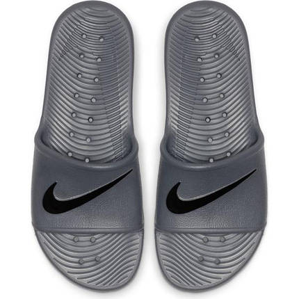 Тапочки Nike Kawa Shower 832528-010 (Оригинал), фото 2