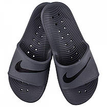 Тапочки Nike Kawa Shower 832528-010 (Оригинал), фото 3