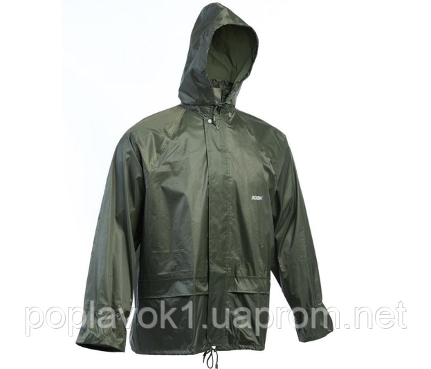Костюм дождевик Jaxon ( зеленый ) (L)