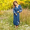 Платье с вышивкой купить - Мереживо, фото 4