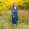 Платье с вышивкой купить - Мереживо, фото 5