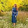 Платье с вышивкой купить - Мереживо, фото 6