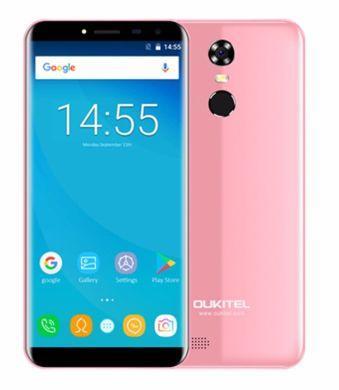 OUKITEL C8 2/16GB Pink
