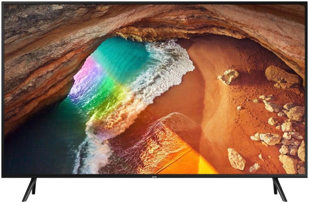 Телевизор Samsung QE75Q60RA