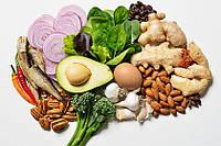 Продукти для мозку: їжа, що стимулює мозок
