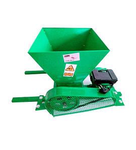 Дробилка (давилка) для винограда с электромотором MINSK модели ML-GP(Дроб_ML-GP)