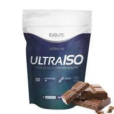 Протеин Evolite Nutrition UltraIso  300g  (Chocolate)