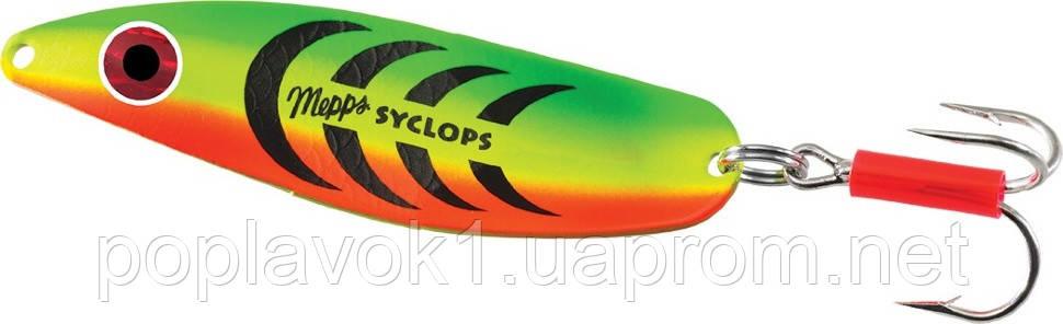 Блесна Mepps Syclops (Firetiger 1/12г)