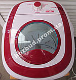 Стиральная машинка с отжимом HILTON MWA 3102, фото 3